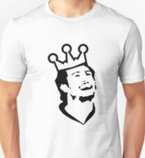 Doughty Face TeeShirt 01 Unisex T-Shirt