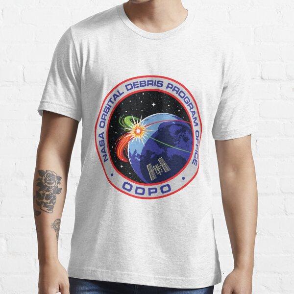 Orbital Debris Program Office Logo Essential T-Shirt