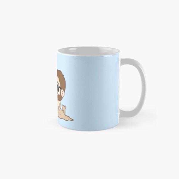 summer pibubear Classic Mug