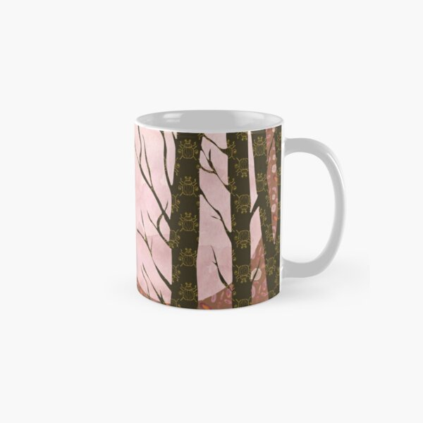 November Moonlight  Classic Mug