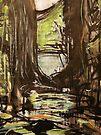 pass.... pool swamp by banrai