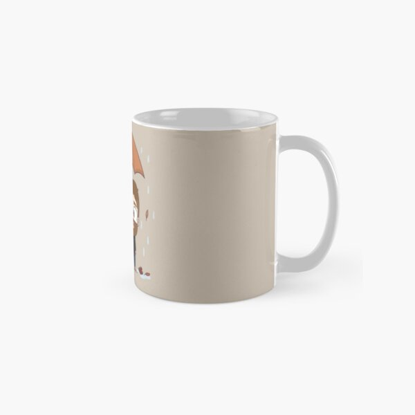 autumn pibubear Classic Mug