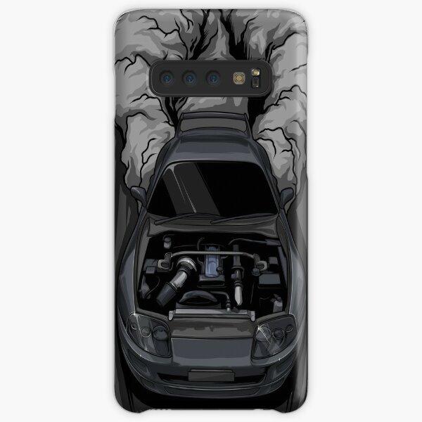 Toyota Supra 2jz gte Samsung Galaxy Snap Case