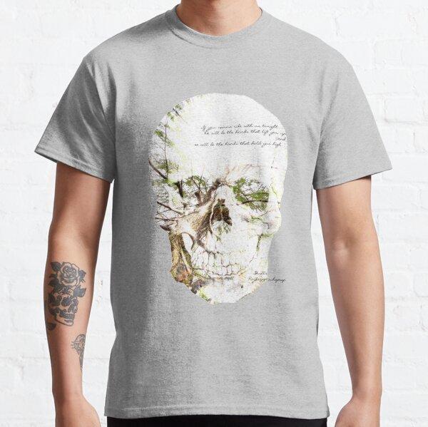 Skulls Royksopp Classic T-Shirt