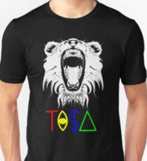 Lion Tisa T-Shirt