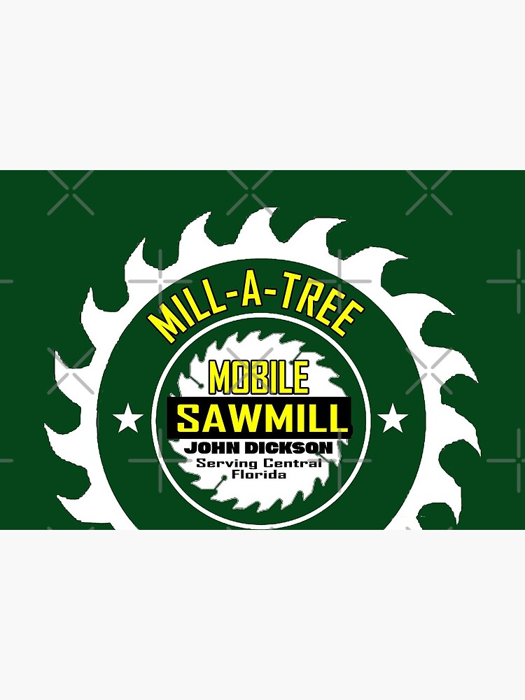 Mill-A-Tree Design by MbrancoDesigns by Mbranco