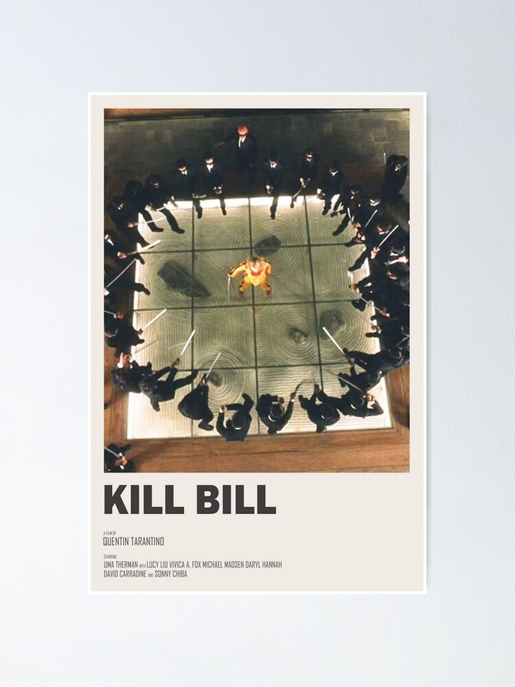 Alternate view of best movie Poster