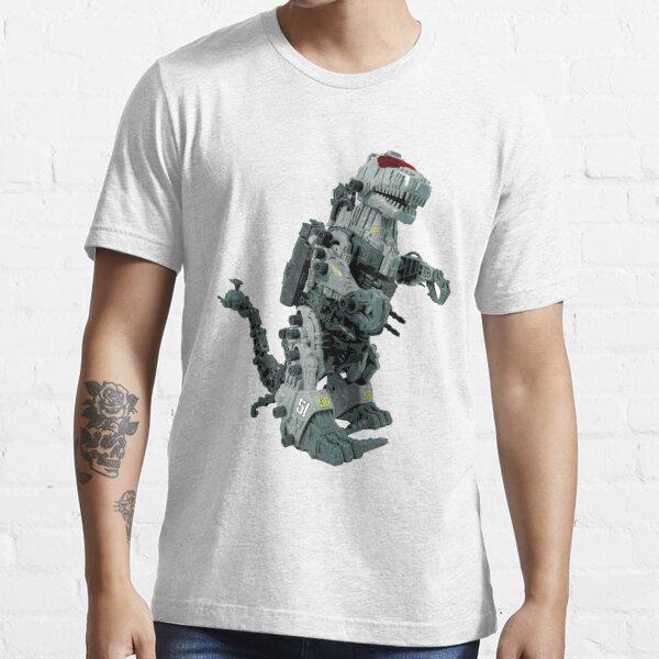 Zoidzilla 8-bit style Essential T-Shirt