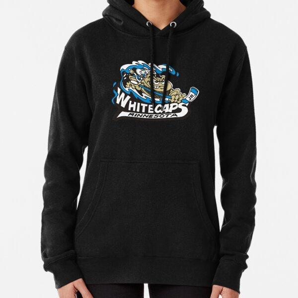 Minnesota Whitecaps Pullover Hoodie