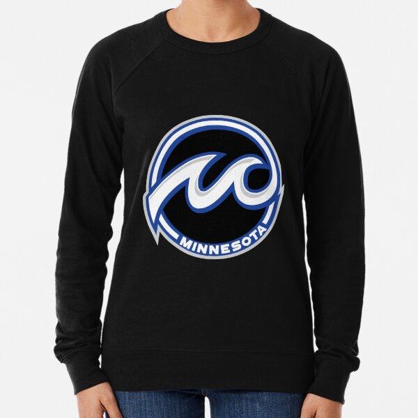 Minnesota Whitecaps Lightweight Sweatshirt