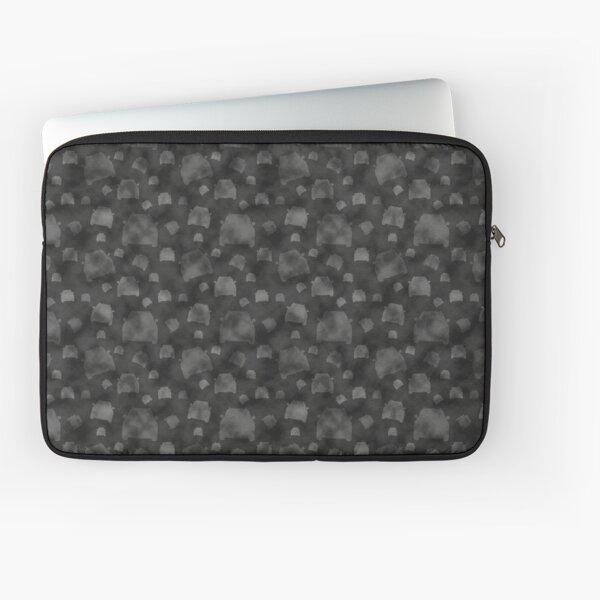 Cars in Dark Gray Laptop Sleeve