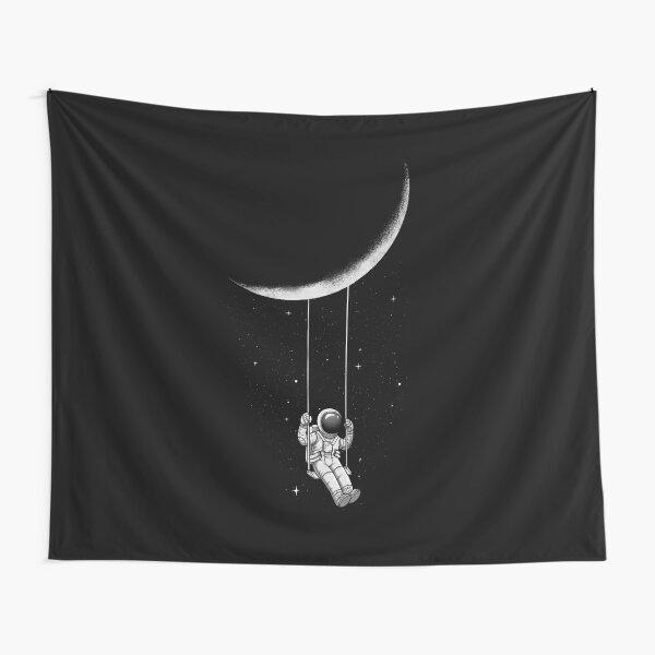 Moon Swing Tapestry