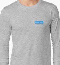 imessage  T-Shirt