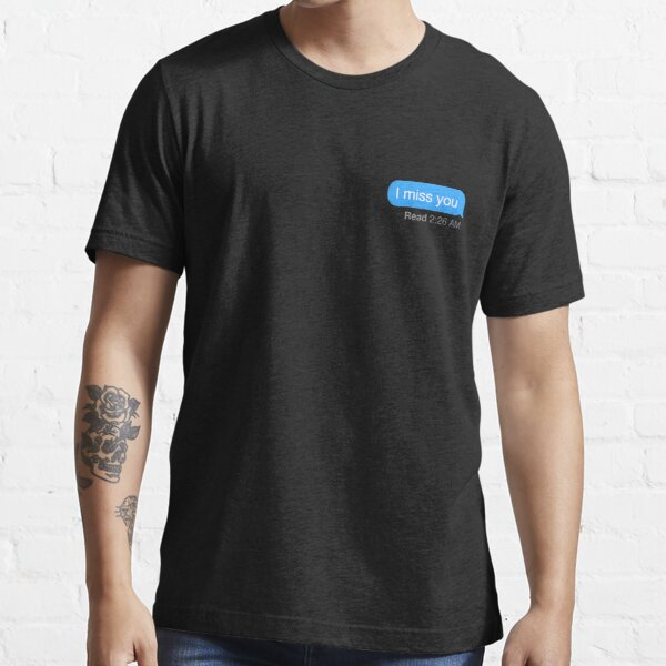 imessage  Essential T-Shirt