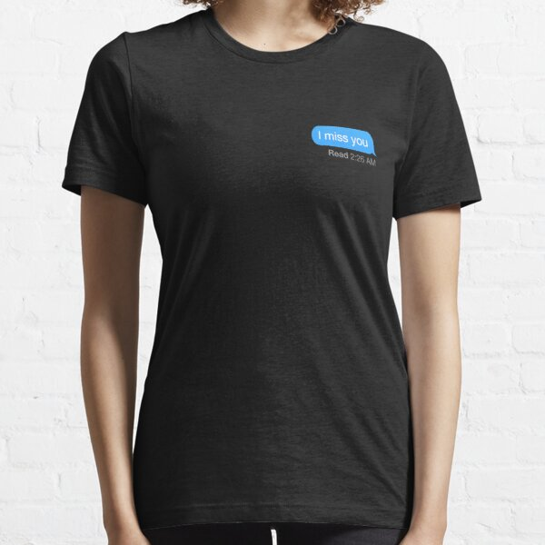 imessage  Essential T-Shirt