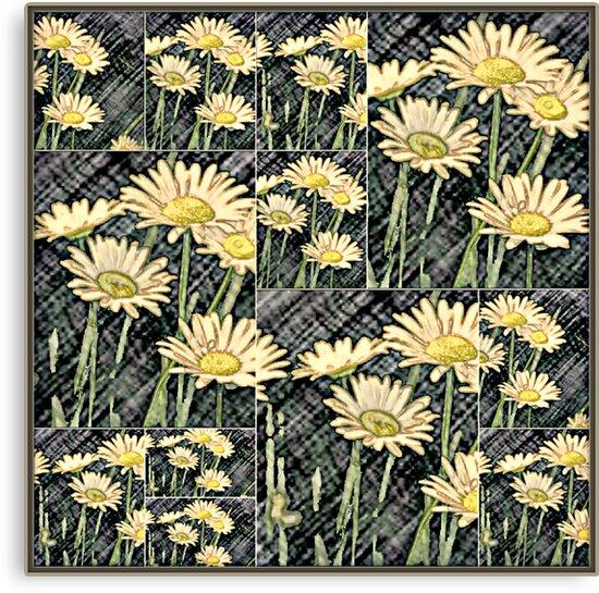 Field of Flowers by Scott Mitchell