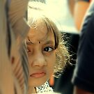 my little girl by ranjay