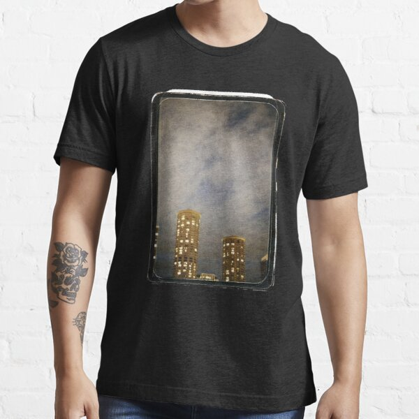 Modest Mouse - The Lonesome Crowded West Window Essential T-Shirt