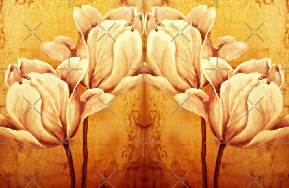 Symmetry by Scott Mitchell