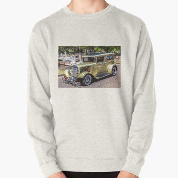 DODGE 10 Pullover Sweatshirt