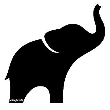Good Luck Elephant by bellamendiola