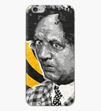 SLAPSTICK iPhone Case