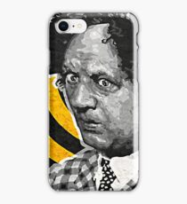 SLAPSTICK iPhone Case/Skin