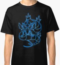 Neon Gyrados Classic T-Shirt