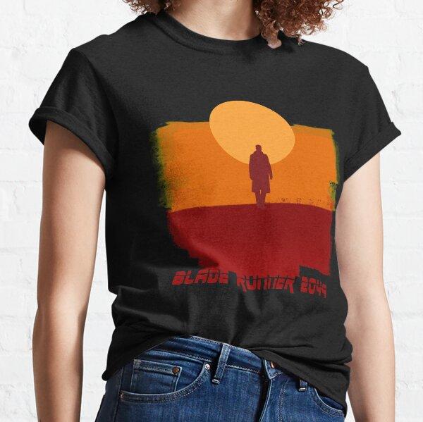 Agent K in Blade Runner 2049 Classic T-Shirt