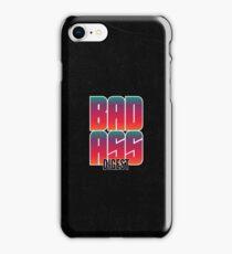 Badass Digest Alternate Logo iPhone Case/Skin