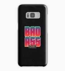 Badass Digest Alternate Logo Samsung Galaxy Case/Skin