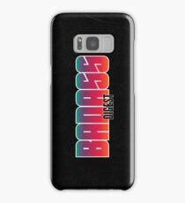 Badass Digest Samsung Galaxy Case/Skin