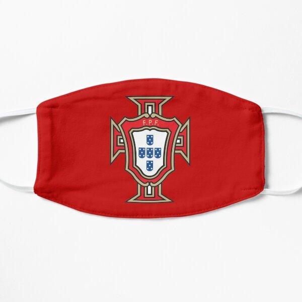 Portugal FPF Masque sans plis