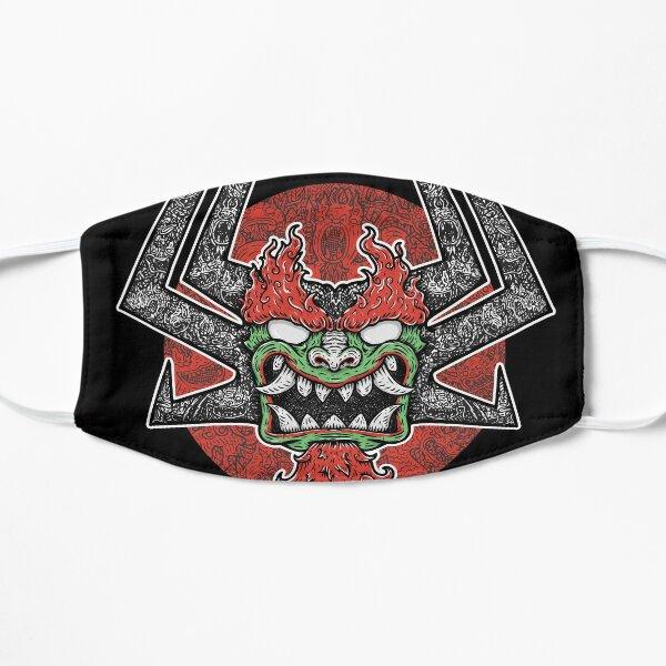 TIMELESS DEMON Mask