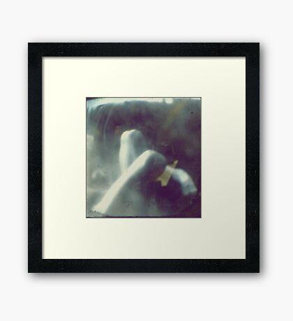 TTV 9 Framed Print