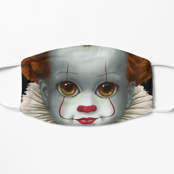 Little Clown (BITTY BADDIES) Mask