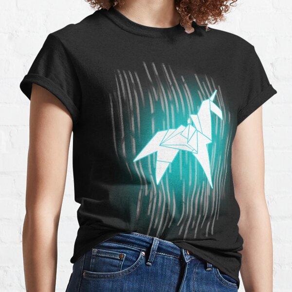 Unicorn in the Rain Classic T-Shirt