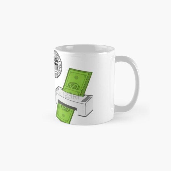 Money printer go BRRR Classic Mug