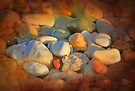 stones....by the sea by terezadelpilar ~ art & architecture
