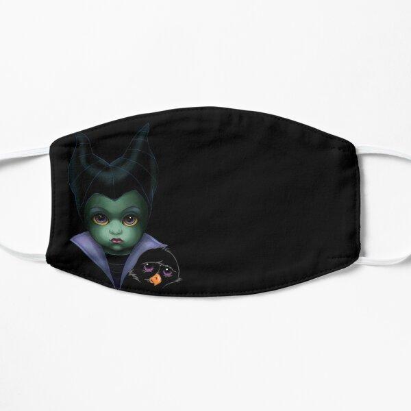 MALEFICENT (Bitty Baddies) Mask