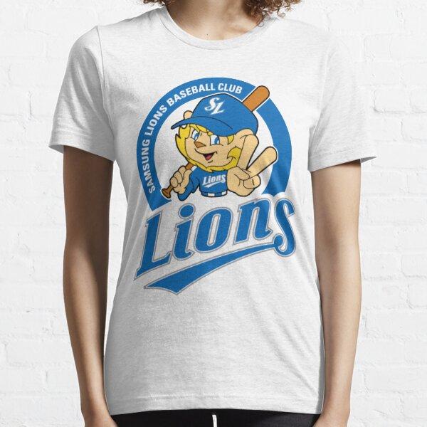 Samsung Lions - KBO Essential T-Shirt