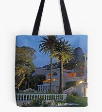Elegant Ellerman Tote Bag