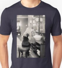 In the Mirror T-Shirt