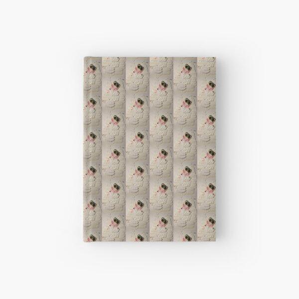 Los Cochinitos Dormilones Hardcover Journal