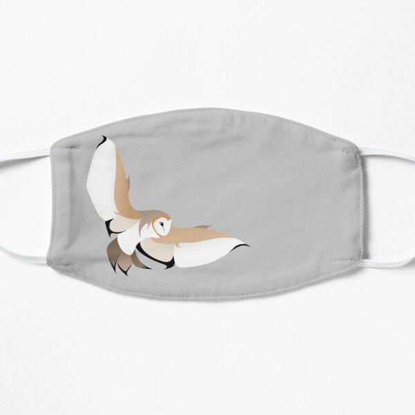 Owl in Flight Mask