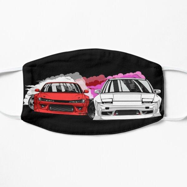 Nissan schassis twin drift battle Mask