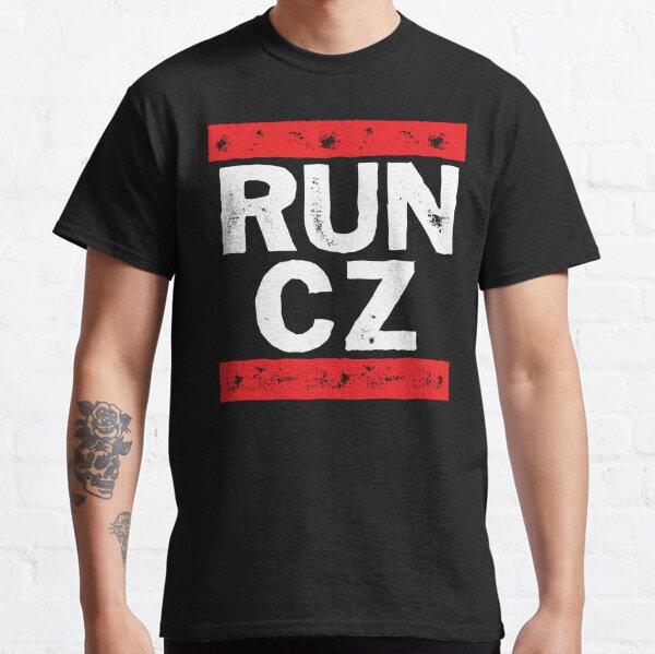 RUN CZ Classic T-Shirt