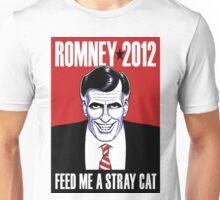 Mitt Romney: American Psycho Unisex T-Shirt
