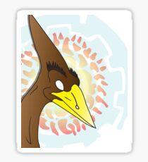 Eloi Sticker