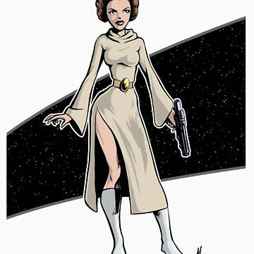 Princess of the Stars by pulpfaction